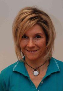 Tanja Nuber