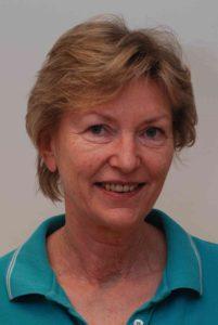 Silvia Pettinger